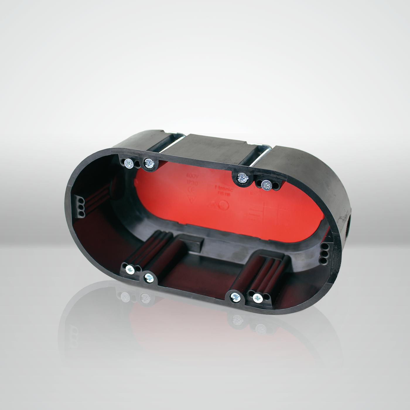 FLAMRO® Fire protection socket