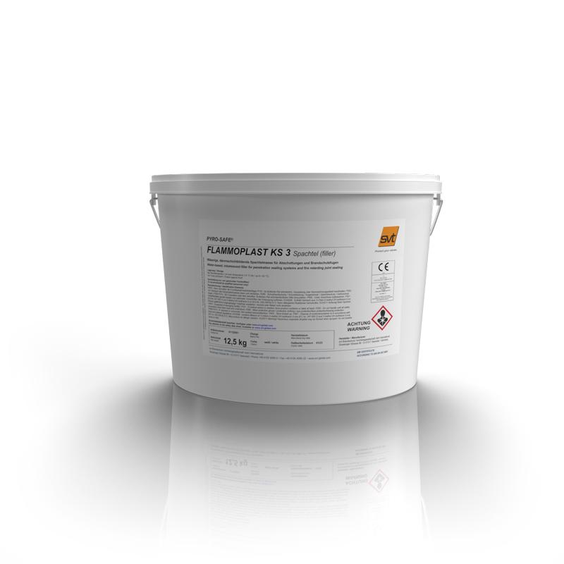 PYRO-SAFE® FLAMMOPLAST KS 3