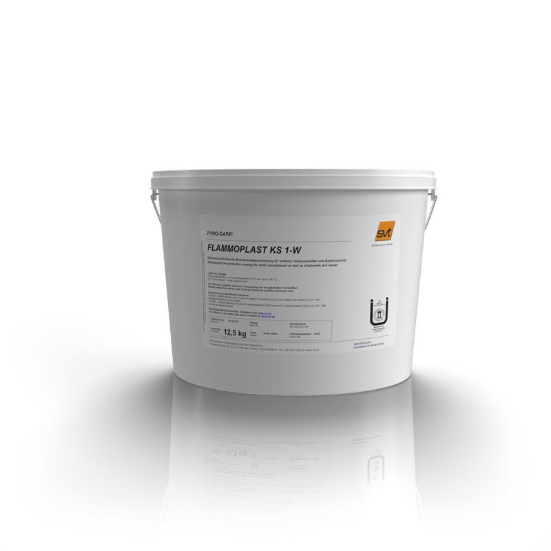 PYRO-SAFE® FLAMMOPLAST KS 1-W