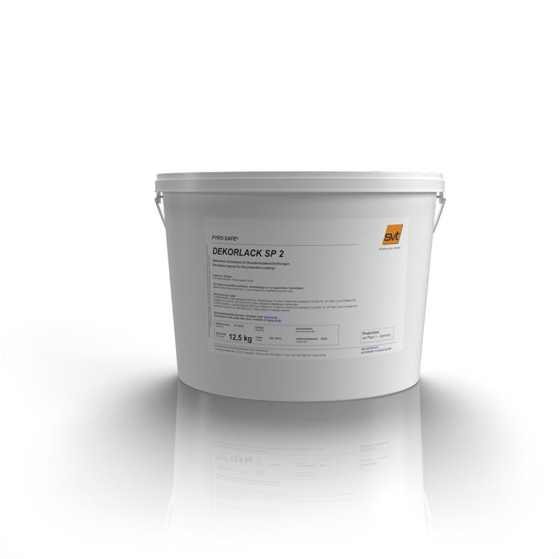 PYRO-SAFE® Dekorlack SP 2