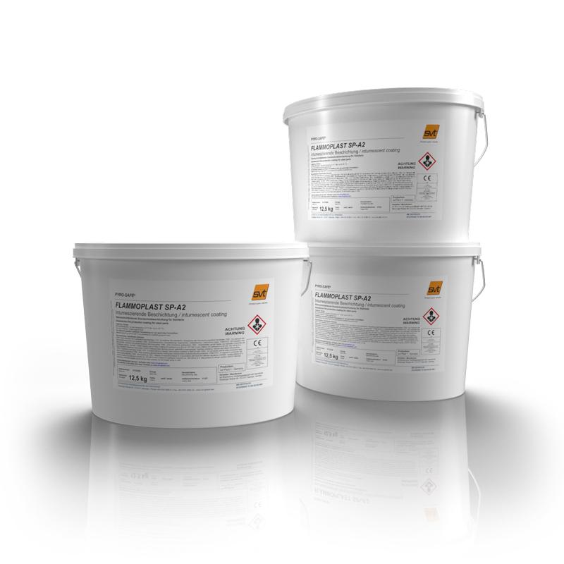 PYRO-SAFE® FLAMMOPLAST SP-A2