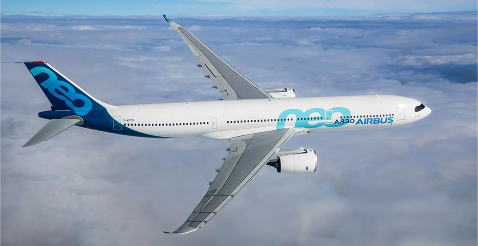 AIRBUS A330 NEO