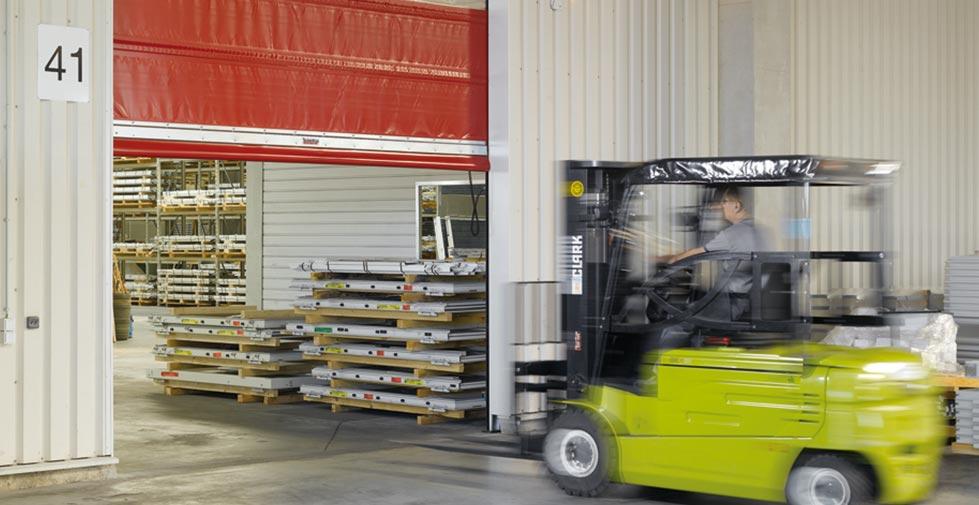 Teckentrup GmbH & Co. KG, Germany