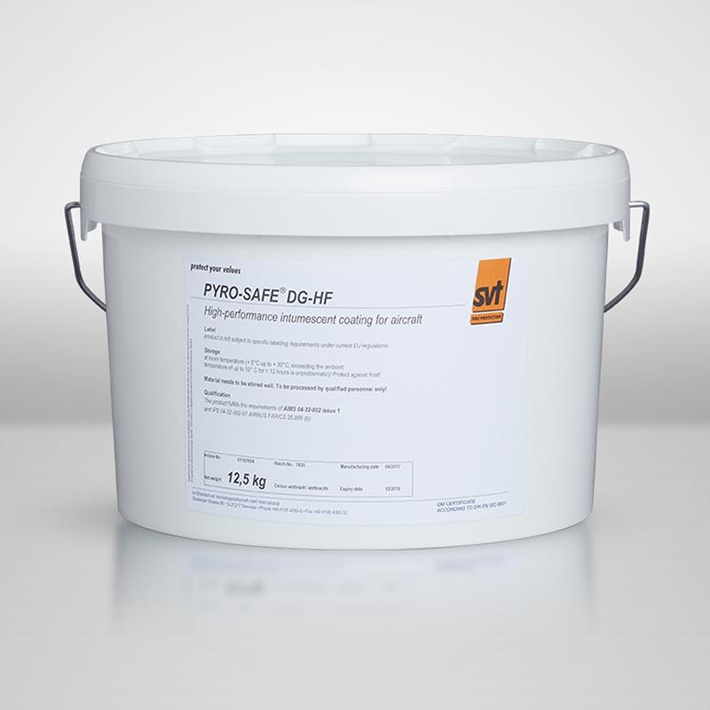 PYRO-SAFE® DG-HF