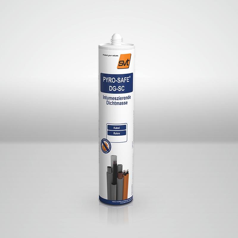 PYRO-SAFE® DG-SC