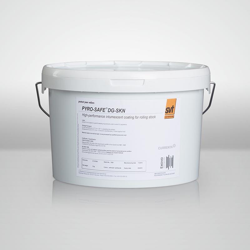 PYRO-SAFE® DG-SKN
