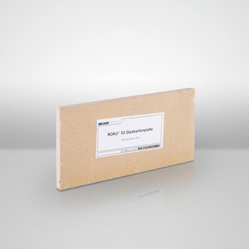 ROKU® V2 GYPSUM BOARD