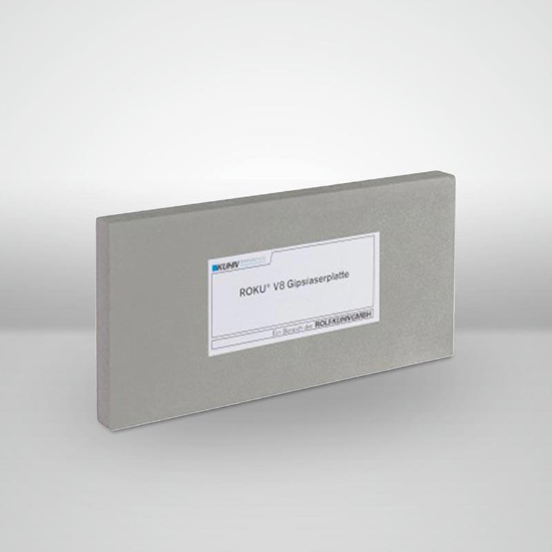ROKU® V8 GYPSUM BOARD