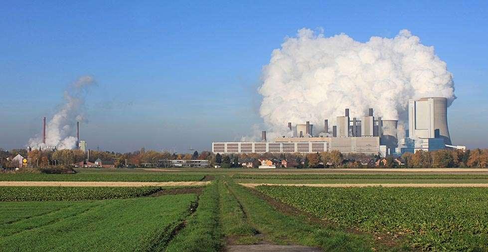 RWE POWER AG, Germany