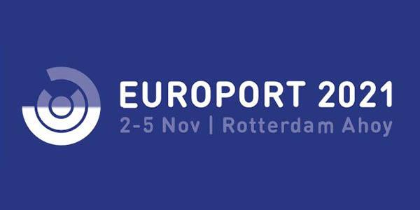 Logo Europort 2021